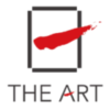 THE ART ロゴ